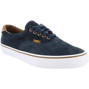 Vans Era 46 Pro Shoes - (Anti Hero) Navy/Pfanner