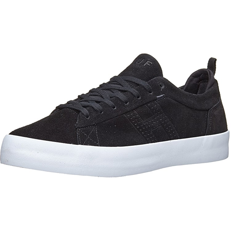 Huf Clive Skate Shoes - Black