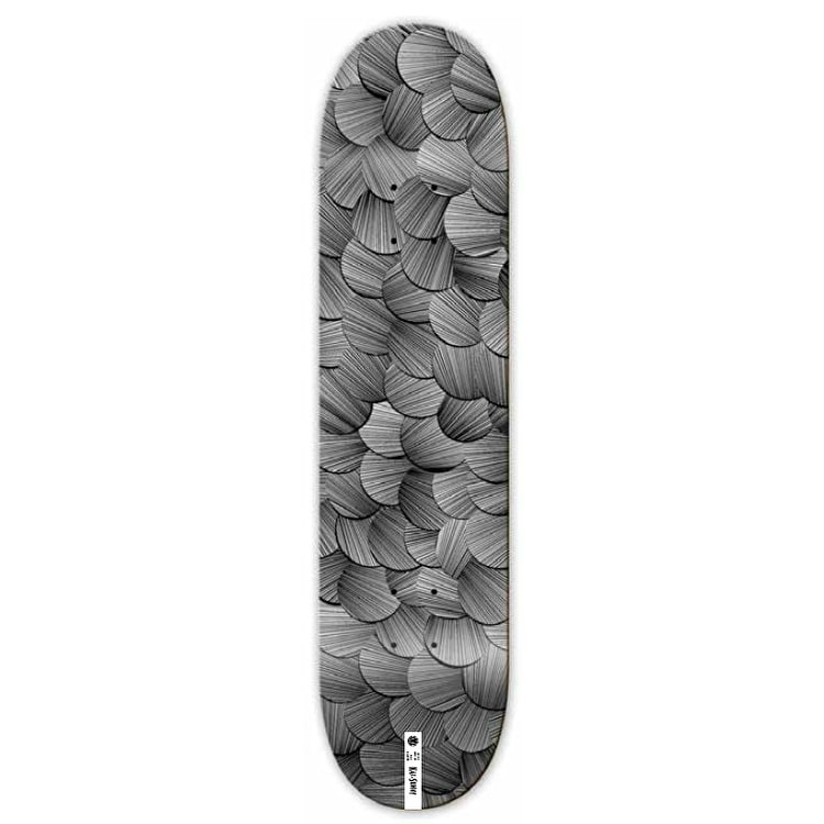 Element WWFE Skateboard Deck - Earth 7.75""