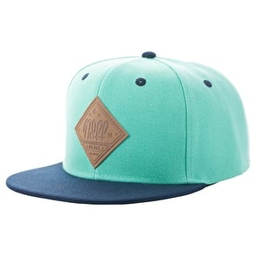 Neff All Day Kids Cap - Teal
