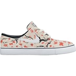 Nike SB Stefan Janoski Elite Shoes - (Cherry Blossom) Sail/White