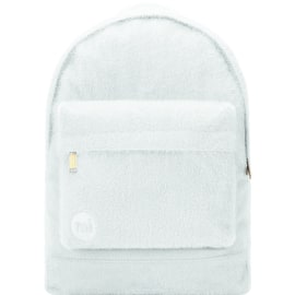 Mi-Pac Fur Backpack - Light Grey