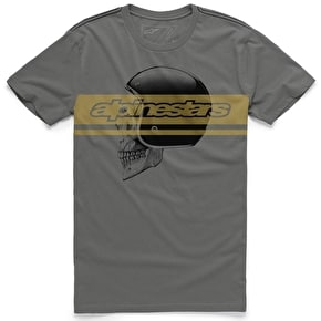 Alpinestars Mind T-Shirt - Charcoal