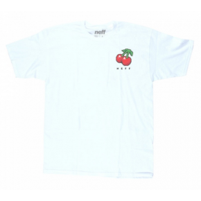 Neff Fresh Pickings T-Shirt - White