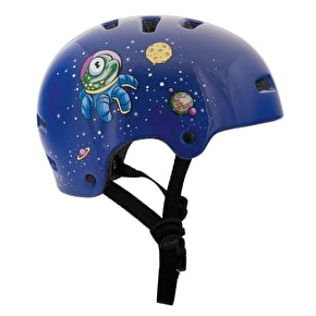 TSG Nipper Kids Helmet- Outer Space