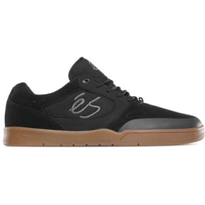 ÉS Swift 1.5 Skate Shoes - Black/Gum