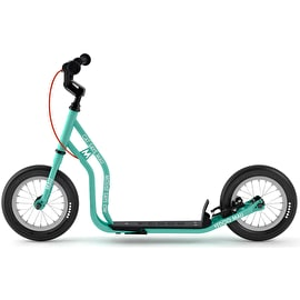 Yedoo Mau New Commuter Scooter