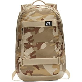 Nike SB Courthouse Skateboard Bag - Desert Camo