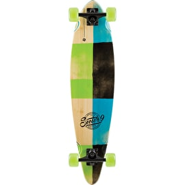 Sector 9 Geo Switch Complete Cruiser Skateboard - 34.5