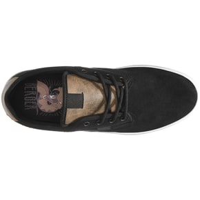 Etnies Jameson SL Matt Berger Skate Shoes - Black/Brown