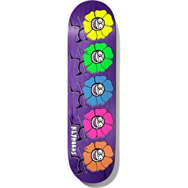 Baker Melodies - Reynolds Skateboard Deck 8.475