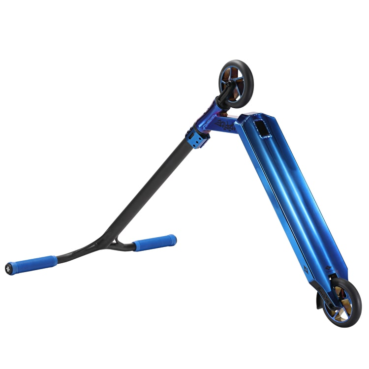 Sacrifice Flyte 120 Complete Scooter - Neochrome/Blue