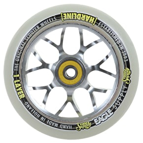 Eagle 110mm 1-Layer X6 Snowballs Scooter Wheel