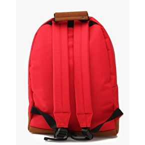 Mi-Pac Bandana Backpack - Bright Red