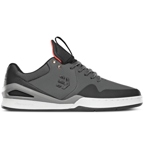 Etnies Marana E-Lite Shoes - Grey/Black/Red