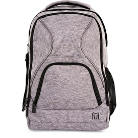 FUL Fuego Backpack - Heather Grey