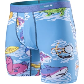 Stance Pool Party Boxers - Multi