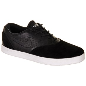 Nike SB Eric Koston 2 Shoes - Black/Black/Light Ash