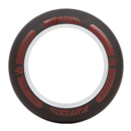 Rogue Ultrex 110mm TBONE Ripper Wheel Ring - Black/Red