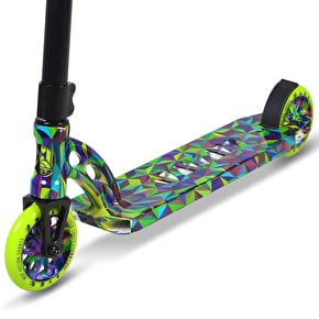 MGP VX7 Extreme LE Complete Scooter - Tessellation