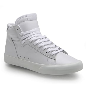 WeSC Lifestyle Alton Shoes - White UK Size 10 (B-Stock)