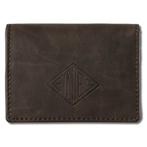 Etnies Willinger Wallet - Coffee