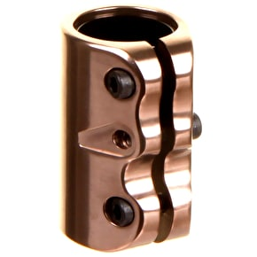 UrbanArtt SCS Mini Triple Clamp - Copper Mirror