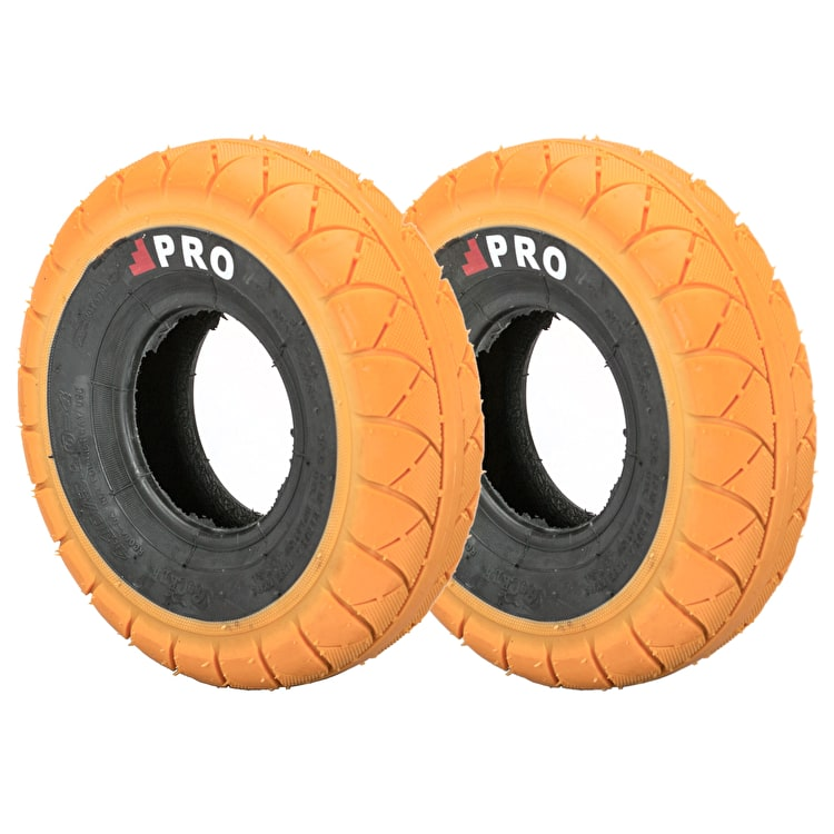Rocker Street Pro Tyres - Gum/Blackwall
