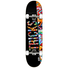 Tricks Bronx Mini Complete Skateboard - 7.25