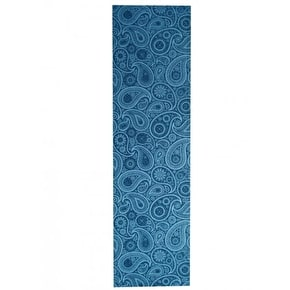Blunt Bandana Grip Tape - Teal
