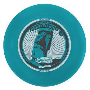Wham-O Heavyweight 200g Frisbee - Random Colour