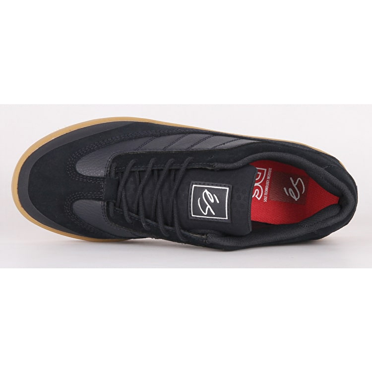 eS SLB '97 Skate Shoes - Navy/Gum