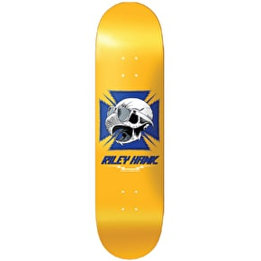 Baker Tribute Skateboard Deck - Hawk 8.125