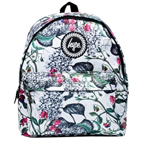 Hype British Garden Backpack