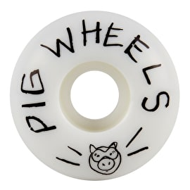 Pig Wheels Scribble Proline Skateboard Wheels