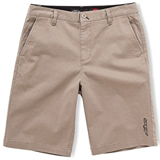 Alpinestars Radar Shorts - Khaki