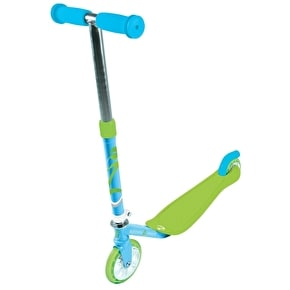 Zycom Kid's Scooter - Mini Blue/Green