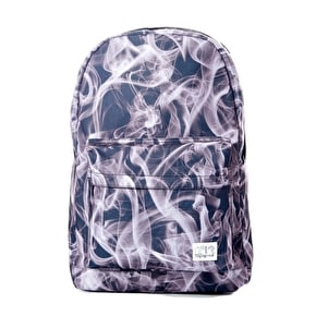 Spiral OG Backpack - Black Mist
