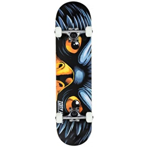 Tony Hawk 180 Eye Of The Hawk Complete Skateboard - 7.5