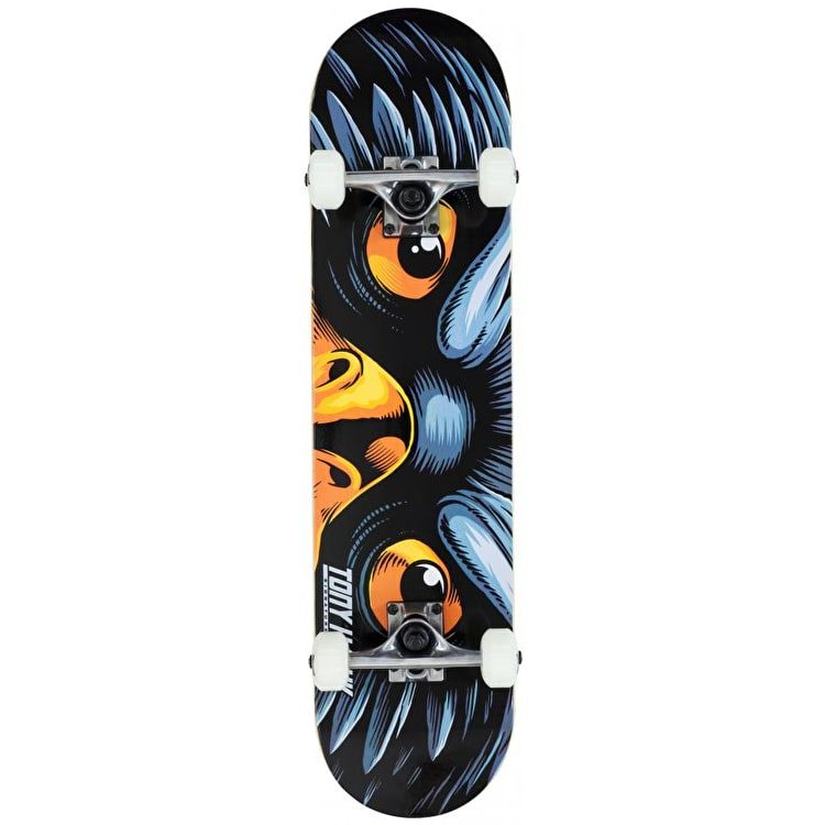 Tony Hawk 180 Eye Of The Hawk Complete Skateboard - 7.5""