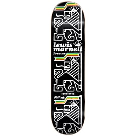 Almost Lewis Stack R7 - Lewis Marnell Skateboard Deck 8