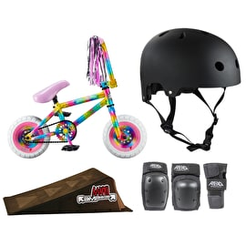 Rocker IROK Mini BMX/Mini Ramp Bundle 3