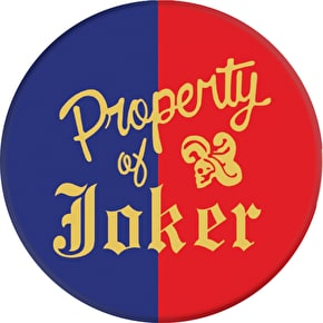 PopSocket - Property Of Joker