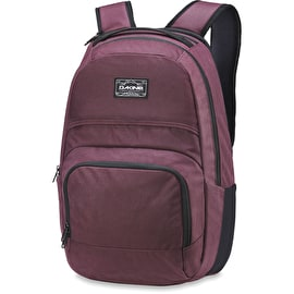 Dakine Campus DLX 33L Backpack - Plum Shadow