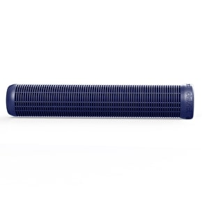 District S-Series G15L Scooter Grips - Blue
