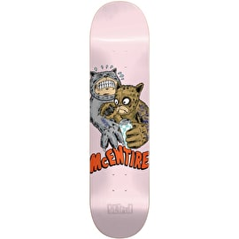 Blind Fos Furry - Cody McEntire Skateboard Deck 8