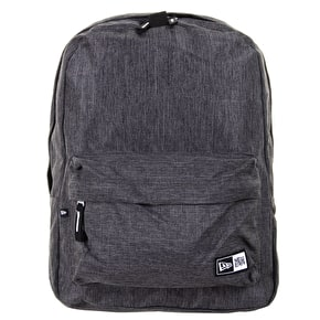 New Era Stadium Backpack - Black