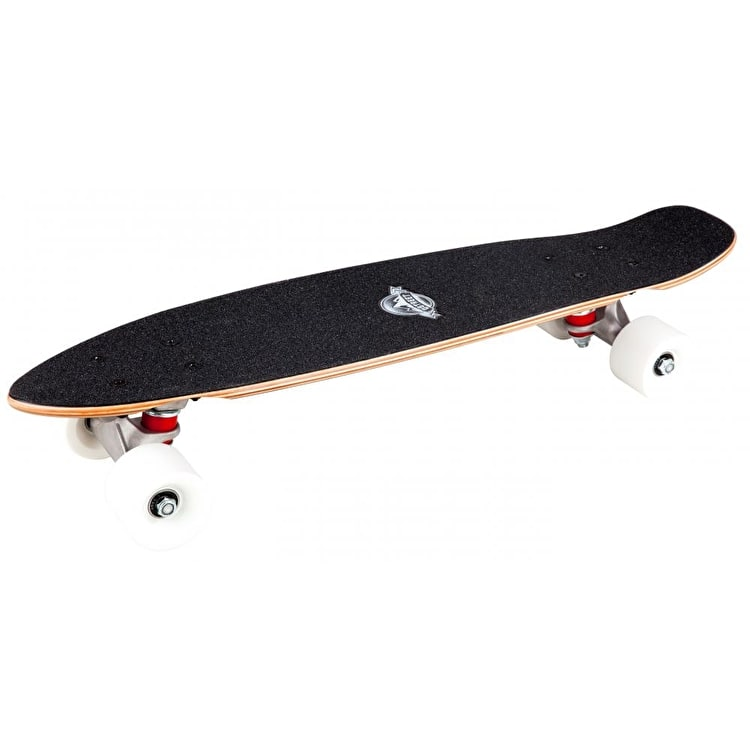 D-Street Ride Free Maple Cruiser - 23""