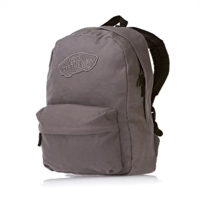 Vans Realm Backpack - Pewter Grey