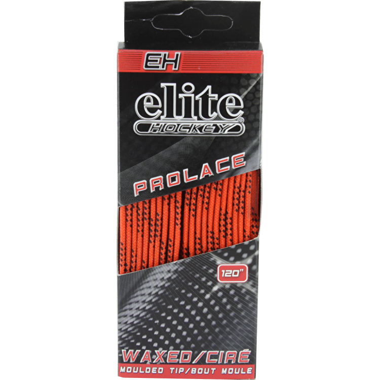 Elite Pro Waxed Skate Laces 120""